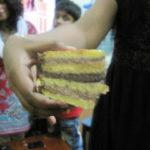 ♥ Chocolate Mousse Cake ♥