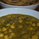 One pot Channa Masala (Easy and non-fry)