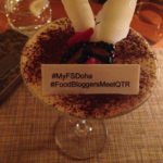 Food Bloggers Meet up : Chapter 1