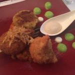 Visit to a stylish Indian Restaurant : Tamarind Indian Restaurant