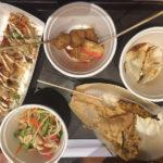 Street Food Festival at Doha Marriot Hotel